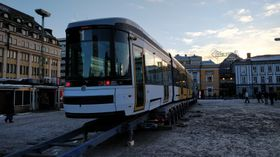 Трамвай TransTech, фото: Aceman87, CC BY-SA 4.0