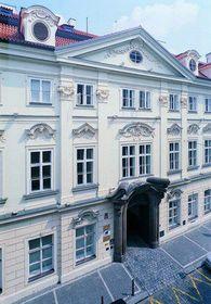 Kounický palác, foto: www.czechtourism.cz