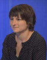 Zuzana Lizcová (Foto: ČT24)