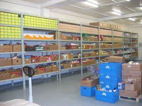 Foto: Archiv der Lebensmittelbanken