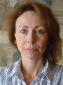 Marie Chatardová, photo: MZV ČR
