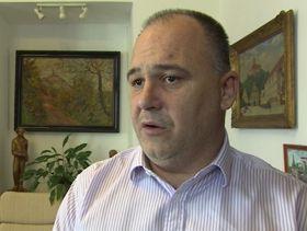 Jan Birke (Foto: ČT24)