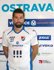 Milan Baroš, photo: CTK
