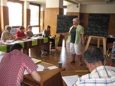 El curso de checo para extranjeros en Dobruška, foto: archivo de Radio Praga
