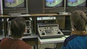 Années 1980, photo: ČT24