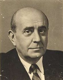 Jan Masaryk, photo: archive of Radio Prague