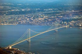 Hängebrücke - visutý most (Foto: Tysto, CC BY-SA 3.0)