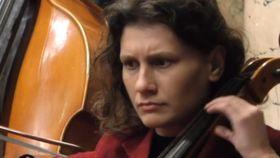 Taisia Jasinská, foto: ČT