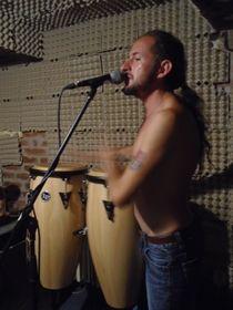 Andrés. Foto: Ana Briceño