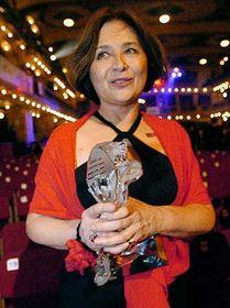 Emília Vásáryová (Foto: CTK)
