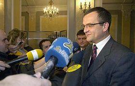 Miroslav Kalousek, foto: ČTK