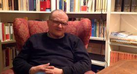 Antonín Brousek (Foto: Archiv des Verlags Reclam)