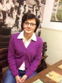 Магдалена Шустова, фото: Катерина Айзпурвит
