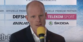 Toni Söderholm (Foto: YouTube Kanal des Deutschen Eishockey-Bundes)
