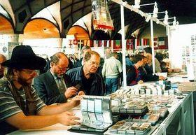 Ярмарка «Коллекционер» (Фото: www.ppa.cz)