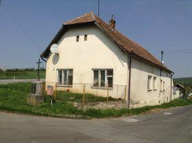 Здание трактира в Моравии, в котором скончался Федор Тизенгаузен, фото: архив Ольги Байрд-Яценко
