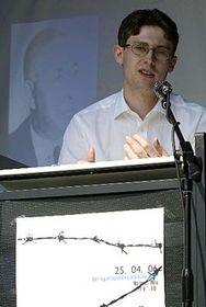 Michal Frankl, photo: CTK