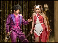 Oper ,Jonny spielt auf' (Foto: Patrik Borecký, Archiv des Nationaltheaters in Prag)