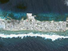 Marshal Islands, photo: NASA, Public Domain