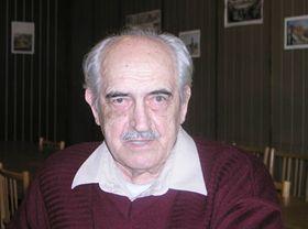 Antonín Stícha