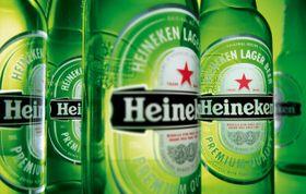 Foto: presentación oficial de Heineken