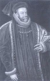 Vratislav von Pernstein
