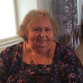 Ольга Иофе, Фото: Катерина Айзпурвит, Чешское радио - Радио Прага