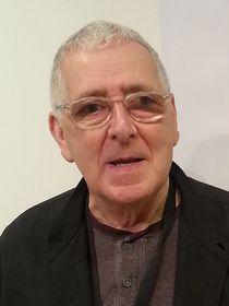 Stan Neumann, photo: Ian Willoughby