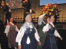 Sudetendeutscher Tag in Augsburg (Foto: Martina Schneibergová)