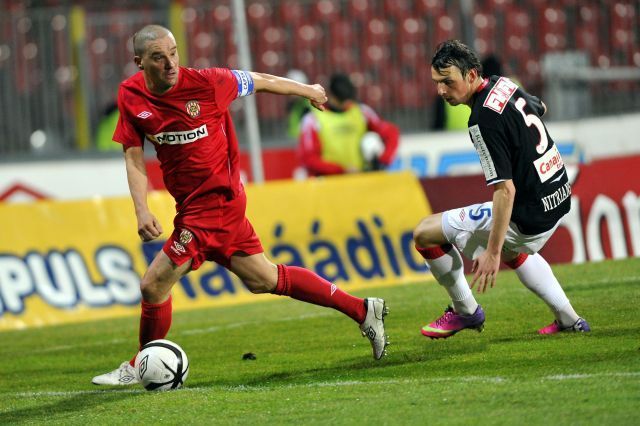 Czech and Slovak FAs propose joint league – but would it