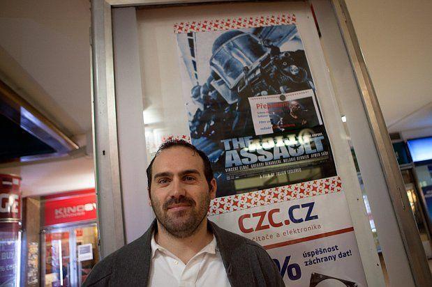 Julien Leclercq A Filme La Prise D Otages Du Vol Alger Paris