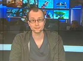 Tomáš Princ (Foto: ČT24)