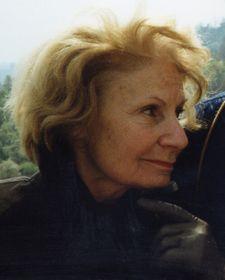 Heda Margolius Kovály, photo: Tatraplan, CC BY-SA 3.0