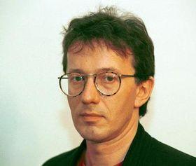 Ondrej Konrad, photo: CTK
