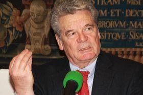 Joachim Gauck (Foto: Michael Lucan, CC BY 3.0)