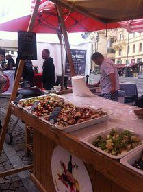 Foto: Perfil de Facebook del Festival de Sabores y Aromas Mediterráneos