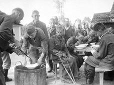 Los checoslovacos en gulag soviético, foto: archivo VHÚ