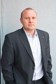 Tomáš Měřínský, photo: Association of Complete Plant Suppliers