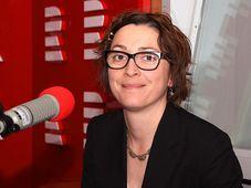 Марцела Линкова, Фото: Шарка Шевчикова, Чешское радио