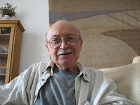 Jaromír Zemina, foto: autor