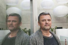 Robert Balzar, foto: Petr Vidomus, Radiodifusión Checa