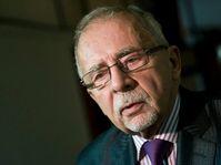 Stanislav Křeček, photo: Filip Jandourek / Czech Radio