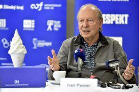 Ivan Passer, photo: ČTK