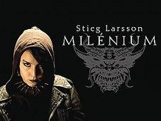 Stieg Larsson: 'Millennium'