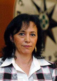 Renata Stranadová (Foto: CTK)