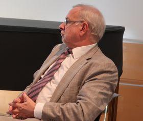 Oliver Rathtkolb (Foto: Martina Schneibergová)