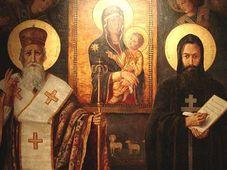 Cyril and Methodius