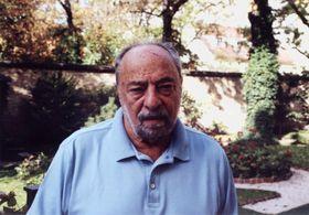 Norbert Auerbach, photo: Paměť národa