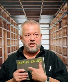 Martin Rajniš, photo: CTK