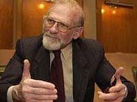 Bronislaw Geremek, photo: www.redcross.int